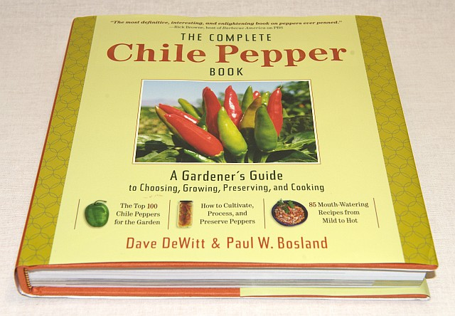 The Complete Chile Book