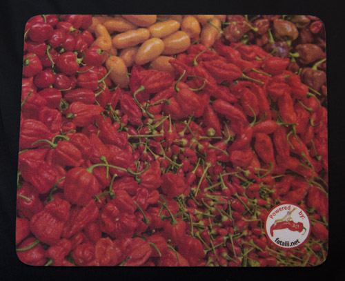 Mouse Mat 'Harvest 2'
