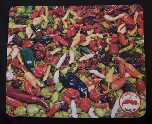 Mouse Mat 'Harvest 3'