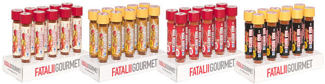 Fatalii Gourmet products