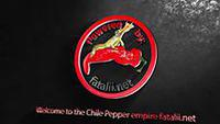 Welcome to the Chile Pepper empire